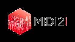 Sudeco - Midi2i